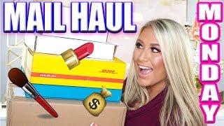 Mail Haul Monday ft Huda Beauty, Jouer, Becca, Guerlain & more!