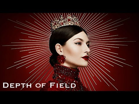 Depth of Field 2018   Crafting Your Career with Lindsay Adler