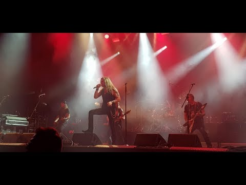BONFIRE - Sword And Stone - Live On Holy Ground Wacken 2018 (OFFICIAL LIVE CLIP) Mp3