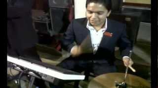 Orquesta candela - Mix rock (contumasa) 21/09/2012