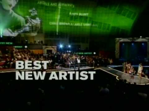 Avenged Sevenfold Wins 'Best New Artist' at the 2006 VMAs