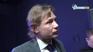 Валерий Карпин об откровениях Геннадия Орлова