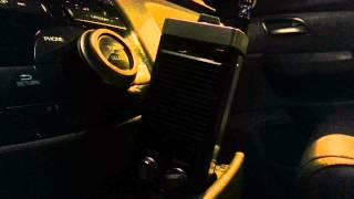 Realistic TRC 217 CB Radio