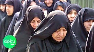 Islam: junge Menschen im Iran | WDR Doku