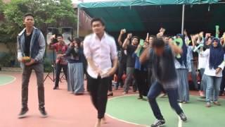 cikale xi ipa 1 indomie mie dari indonesia lagu indomie