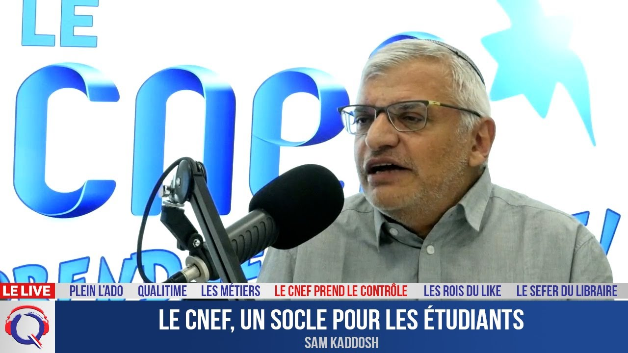 Le CNEF, un socle pour les étudiants - CNEF#54