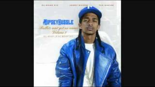 Nipsey Hussle- Rap Music (Ft. June Summers)