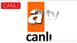 ATV CANLI YAYIN İZLE HD