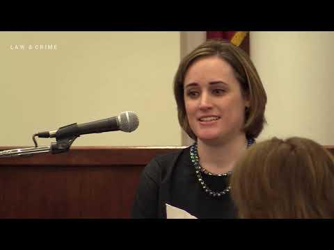 Kody Lott Trial Day 2 Part 1 ME Dr Emily Ogden CSI Techs Kelly Collins & Hillary Avilar Testify 914