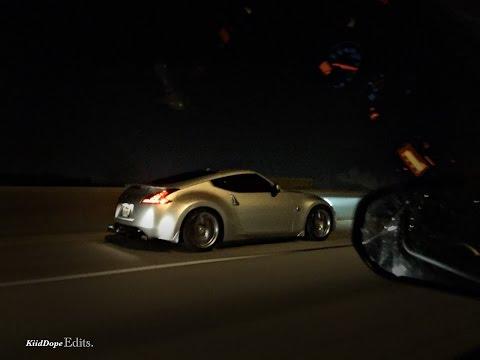 Nissan 370z vs Ford Mustang 5.0 (5th Gen.) vs Mazda Speed 3 vs Subaru WRX STi vs WRX