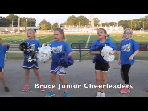 Bruce Jr Cheer