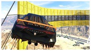 GTA 5 - WORST DRIVER! (Grand Theft Auto V Custom Races)