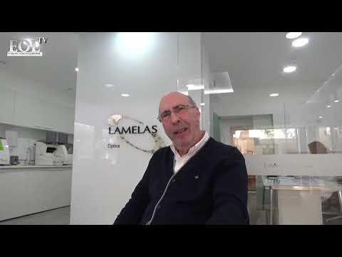 Óptica Lamelas, Conversa com Cesário Lamelas