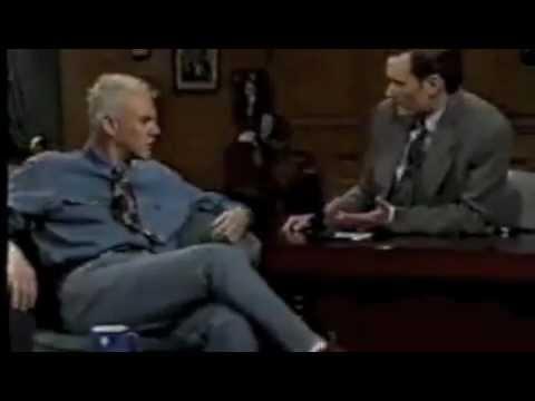 Malcolm McDowell, 1994 A Clockwork Orange, Caligula