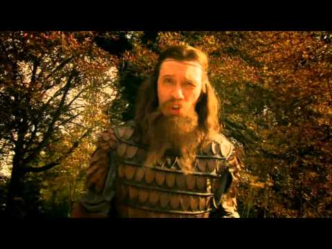 Horrible Histories Wonders of the Viking Universe clip 1