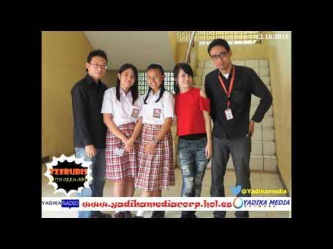 Siaran Radio YADIKA #6 With Lidya Lau