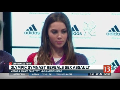 McKayla Maroney abuse allegations