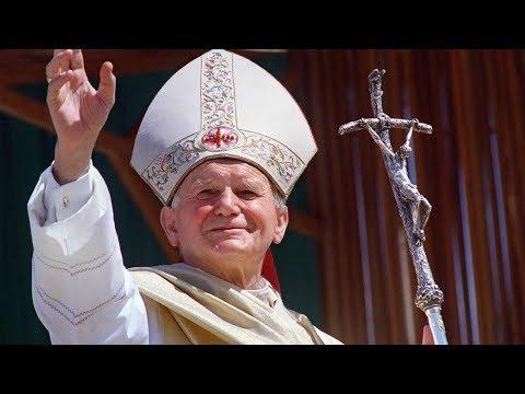 St. Pope John Paul II HD
