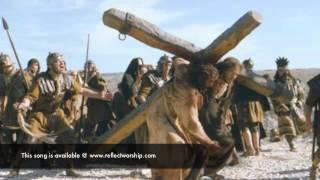 Old Rugged Cross - Hymn performed by Daniel Lovett (with lyrics)