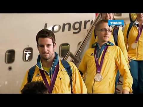 Stars of Rio - Usain Bolt