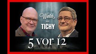 """Winter und Tichy """"5 vor 12"""": Teuer, teurer, von der Leyen – Das kostet der """"Green Deal"""""""