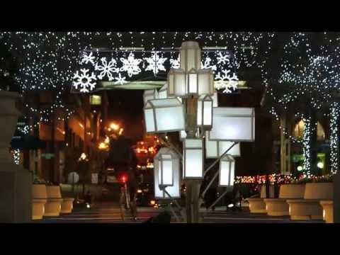 Georgetown GLOW Winter Public Art Exhibition Dec. 12-14, 2014