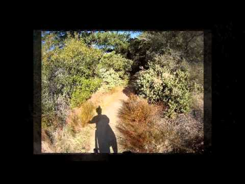 GoPro HD Holy Jim & Trabuco Canyon Trail 12-04-11 (Kinetic).wmv