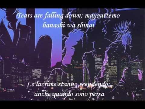 Starless Night - Testo E Traduzione