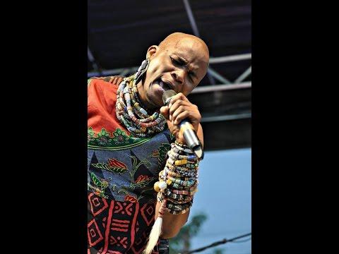 Trinity Mpho Live @ Hamptons Jazz Festival 2016 Botswana, AFRICA(Full Show)