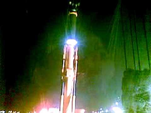 Dammam Port Crane Liebherr 11200ltm