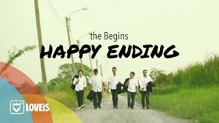 The Begins : Happy Ending [Official MV]