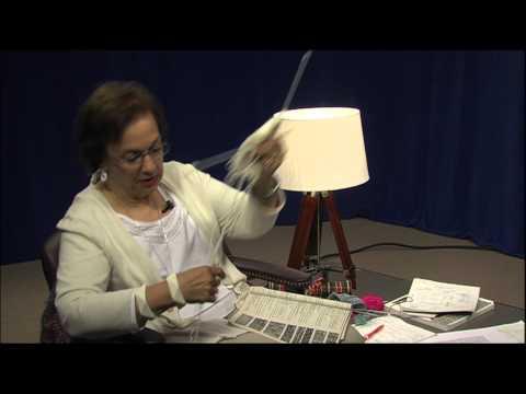 The Norfolk Knitting School with Anne Marie Battistone - Episode 5