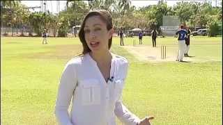 ABC News Australia - Last Man Stands & Indigenous Cricket