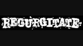 Regurgitate - Complete rectal Prolapse