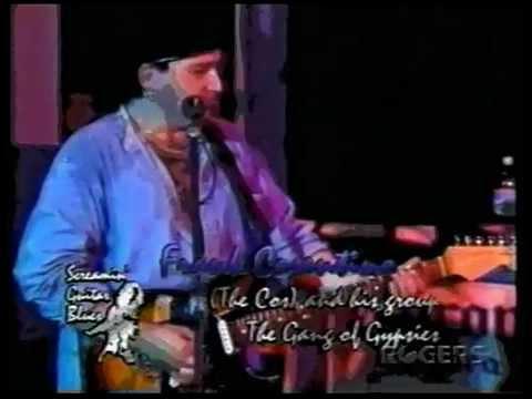 Frank Cosentino -- Johnny Guitar