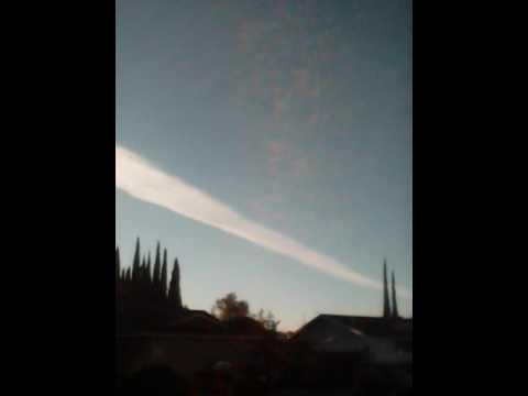 HAARP MUST SEE *PROOF** /Defense Dept Solar Flare 911 / California  Magnetic Field Rupture