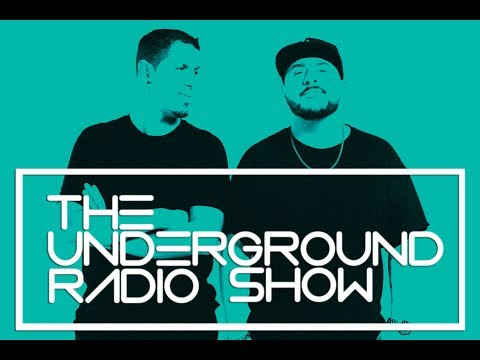 Smokingroove - The Underground Radio Show #050 [Tech House]