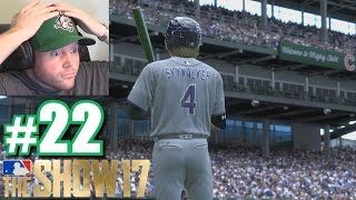 CALLED UP! | MLB The Show 17 | Road to the Show #22