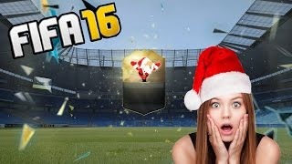 THE BEST TOTW PLAYER!! INSANE LIVE 12K FIFA POINT PACK OPENING! LIVE AND UNCUT! XMAS GIVEAWAY!