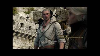 The Witcher 3 4K GAME+, 3440x1440 PC MAX SETTINGS PART-1