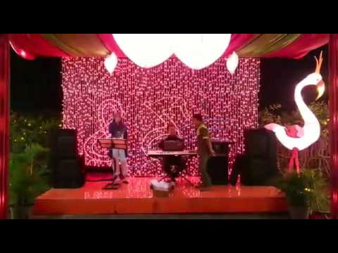 Simphony yang indah cover by Leni Defianti