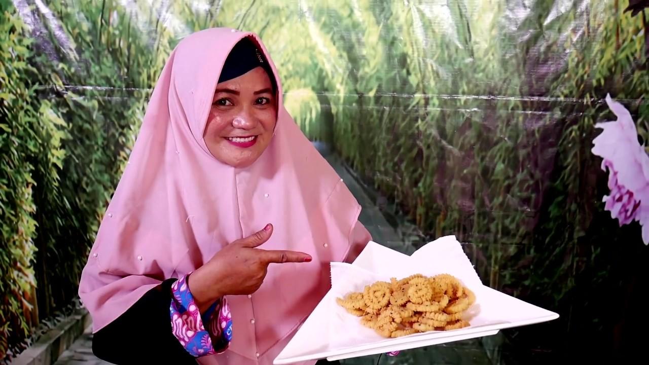 Woman And Business Sme Bni Kue Merkeh F Akj Processed Food Made From Aloe Vera Youtube
