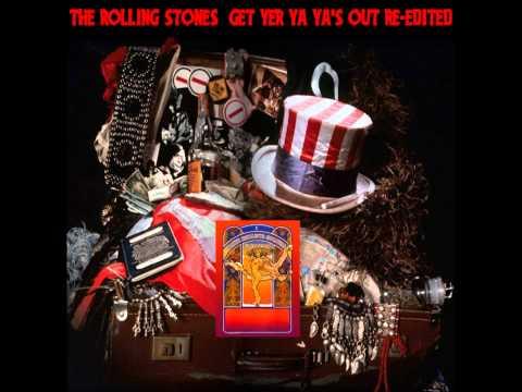 Rolling Stones - Under My Thumb & I