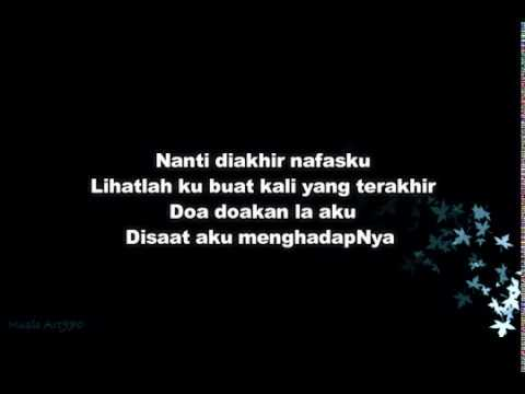 Pesan - Irfan Haris (OST KU KIRIM CINTA) (LIRIK)