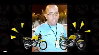 Dicas para aplicação em prova pratica  categoria A (moto) Maceió - AL com instrutor Eliekel Tenório