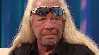 Dog The Bounty Hunter Hospitalized Months After Losing Wife Beth