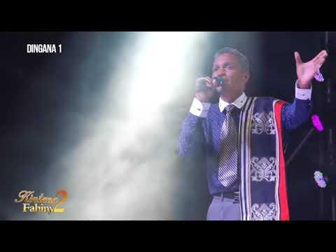 HARINAIVO - Fitiavana moana (Andrianary Ratianarivo) Kintana Fahiny 2 - Dingana I