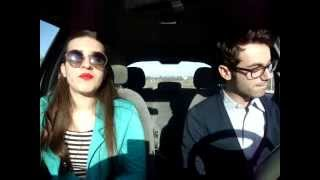 DUETS IN THE CAR - Uptown Funk (Hangover edition)