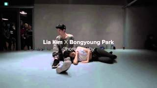 lia kim and bongyoung park   1 million dance studio   charlie puth we dont talk anymore