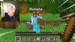 500 Euro für den Spieler der mich in Minecraft tötet